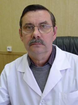 Устинов Николай Александрович