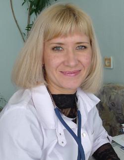 Бездольнова Светлана Юрьевна