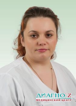 Чиклимова Александра Вячеславовна