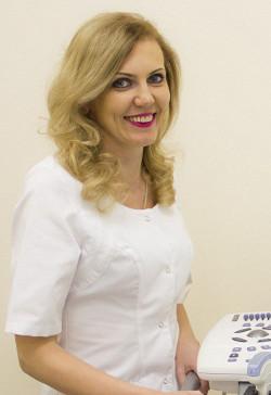 Милюкова Анна Александровна