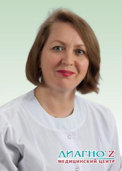 Горюнова Татьяна Александровна