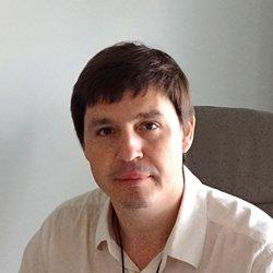 Потанин Сергей Алексеевич