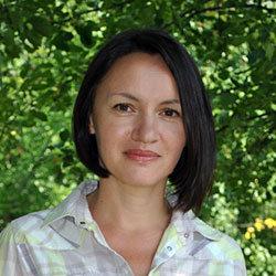 Потанина Светлана Борисовна