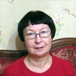 Матушкина Светлана Петровна