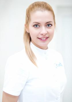 Чайка Ксения Игоревна