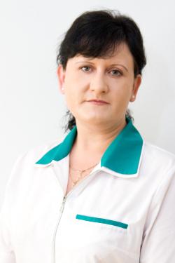 Базарова Оксана Анатольевна