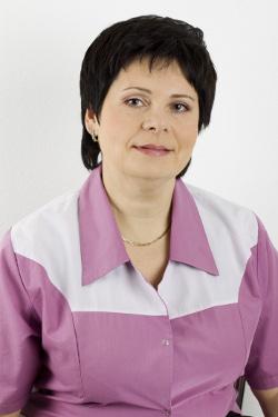 Мальгина Татьяна Валентиновна