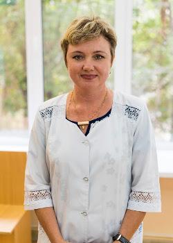 Чупрынина Анжела Ивановна