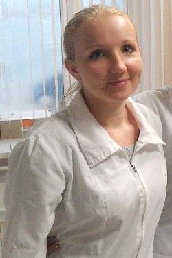 Побединская Алена Игоревна