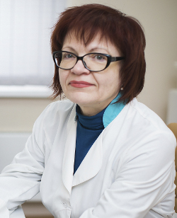 Мицкевич Светлана Эдуардовна