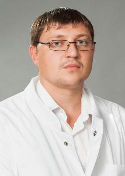 Местер Константин Михайлович