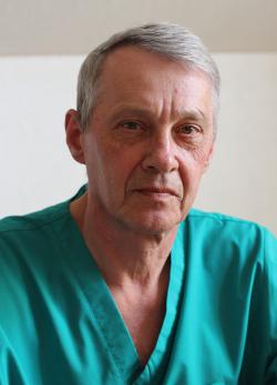 Шалашов Владимир Аркадьевич
