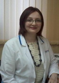 Карауловская Наталья Николаевна