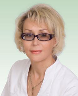 Иванова Светлана Владимировна
