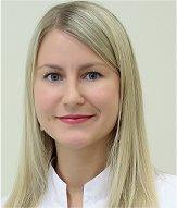 Плешакова Екатерина Сергеевна