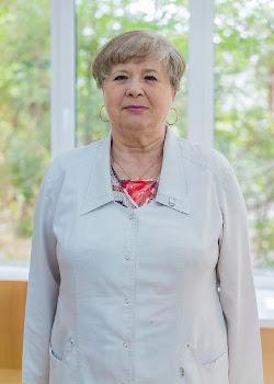 Тимохина Римма Михайловна