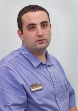 Дроздов Антон Олегович