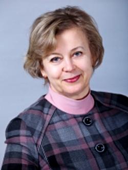 Нагайко Марина Евгеньевна