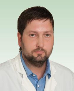 Шамарин Анатолий Александрович