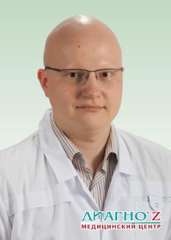 Бельский Сергей Михайлович