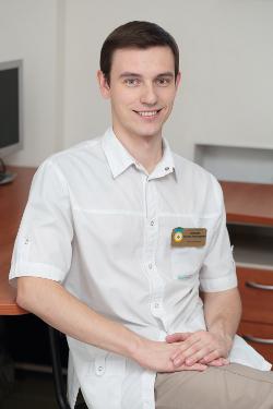 Репянский Дмитрий Александрович