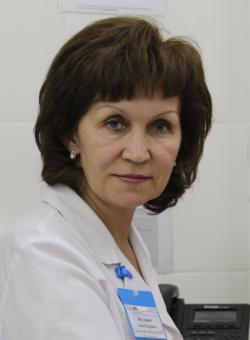 Якулович Лена Петровна