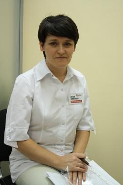 Сорокина Ирина Абрамовна