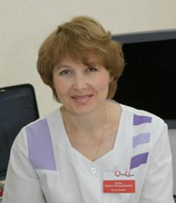 Бойко Марина Владимировна