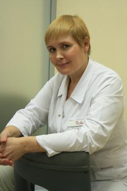 Шулдякова Елена Геннадьевна