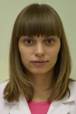 Тур Елена Владимировна