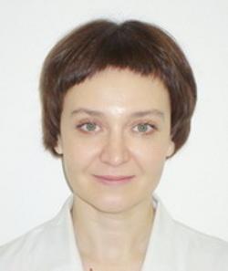 Валюх Ольга Сергеевна