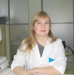 Козлова Наталья Александровна