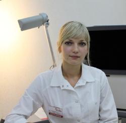Батурина Ксения Андреевна