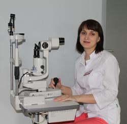 Бердникова Екатерина Викторовна