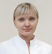 Шаймухаметова Анна Александровна
