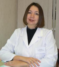Королева Марианна Борисовна