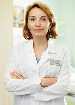 Аниськина Наталья Николаевна