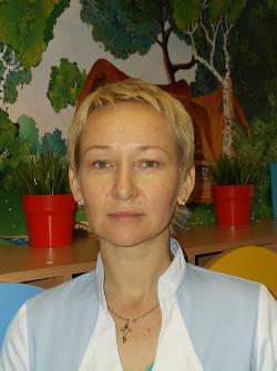 Чикунова Ольга Ивановна