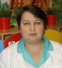 Ласых Алла Владимировна