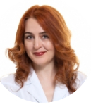 Баженова Маргарита Владимировна