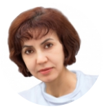 Бурганова Танзиля Гумаровна