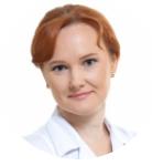 Шувалова Ольга Борисовна