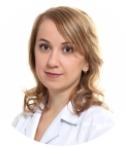 Бегашева Анастасия Федоровна