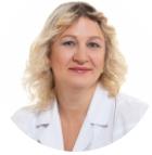 Шабалина Елена Ивановна