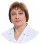 Давыдович Елена Борисовна