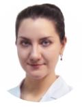 Петрова Елена Витальевна