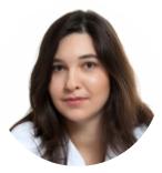 Пястолова Анна Николаевна