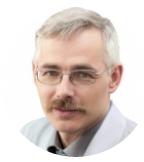 Федосов Илья Владимирович