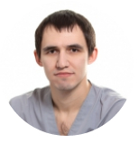 Айметов Дмитрий Михайлович