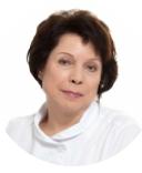 Кубарева Елена Ивановна